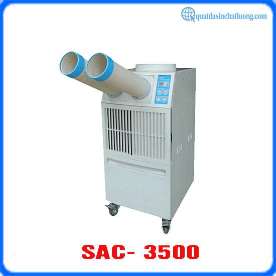 Máy lạnh di động SAC- 3500