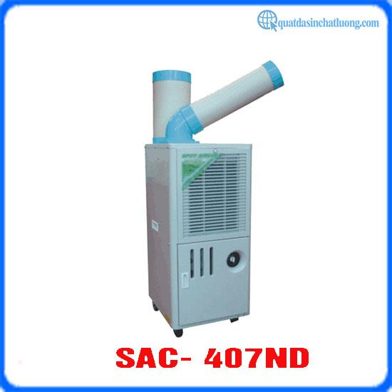 Máy lạnh di động SAC- 407ND