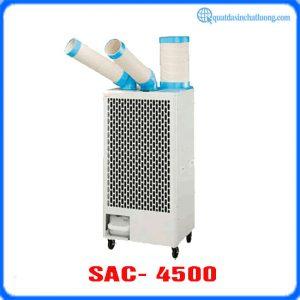 Máy lạnh di động SAC- 4500