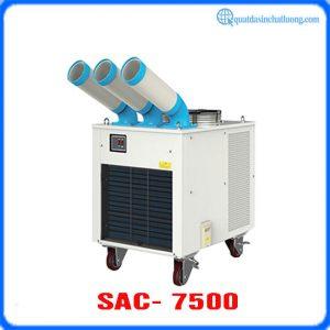 Máy lạnh di động nakatomi SAC- 7500