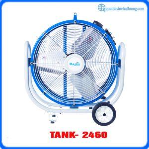 Quạt công nghiệp di động tank- 2460