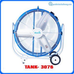 Quạt di động công nghiệp tank- 3076