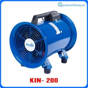 quạt hút công nghiệp KIN- 200