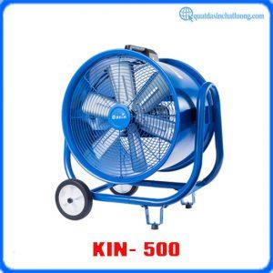 Quạt hút KIN- 500