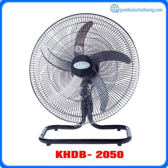 Quạt sàn công nghiệp giá rẻ KHDB- 2050