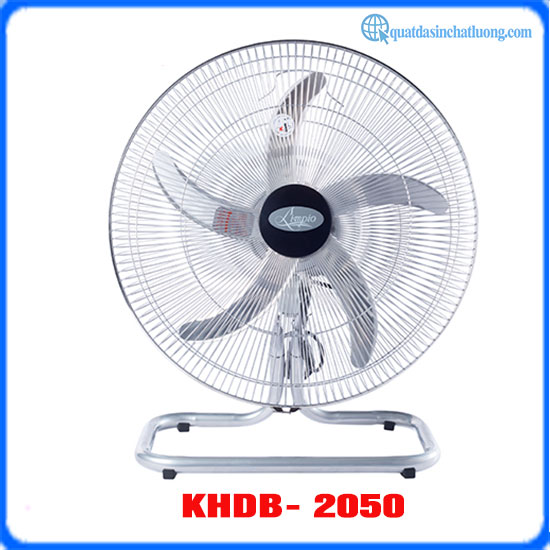 Quạt sàn dân dụng KHDB- 2050 XÁM