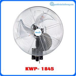 Quạt treo tường công nghiệp kwp- 1845