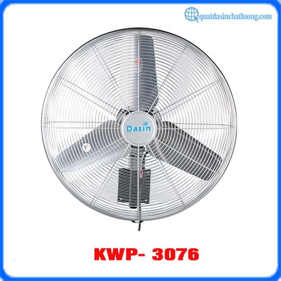 Quạt treo tường công suất lớn kwp- 3076