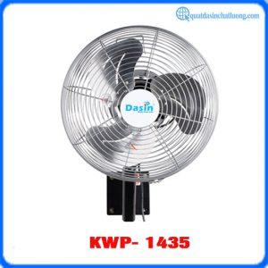 Quạt treo tường dân dụng kwp- 1435