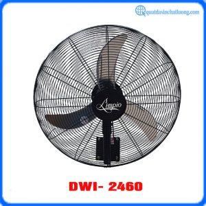 Quạt treo tường giá rẻ DWI- 2460