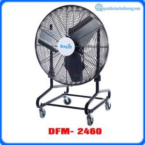 Quạt xe đẩy công nghiệp DFM- 2460