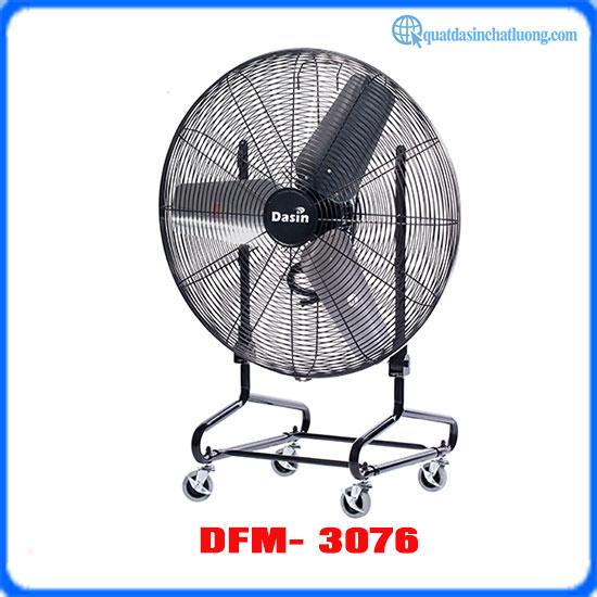 Quạt xe đẩy công suất lớn DFM- 3076