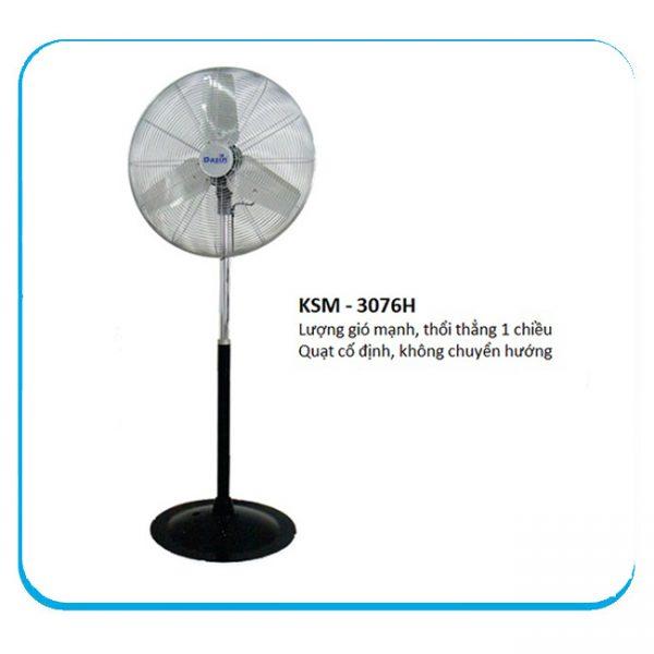 Quạt đứng Công nghiệp KSM-3076h