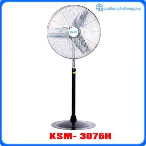 Quạt đứng motor chống nước KSM- 3076h