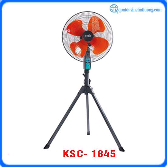 Quạt đứng 3 chân KSC- 1845