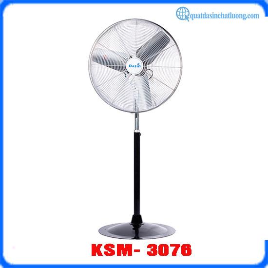 Quạt đứng công nghiệp công suất lớn KSM- 3076