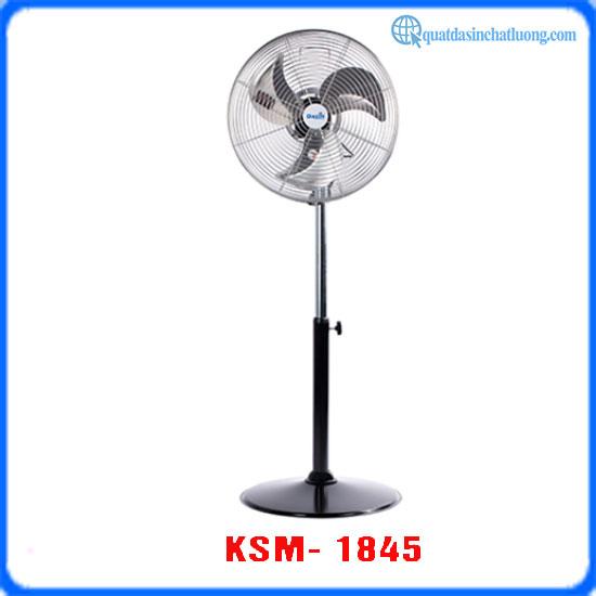 Quạt đứng công nghiệp KSM- 1845