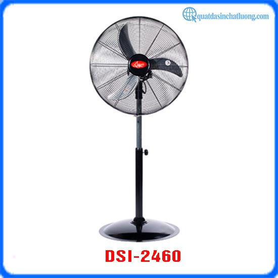 Quạt đứng giá rẻ DSI- 2460