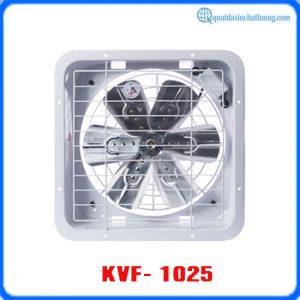 Quạt thông gió dân dụng KVF- 1025