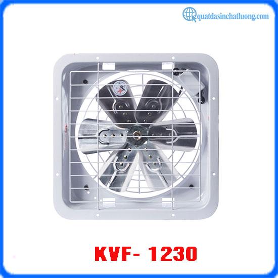 Quạt thông gió KVF- 1230