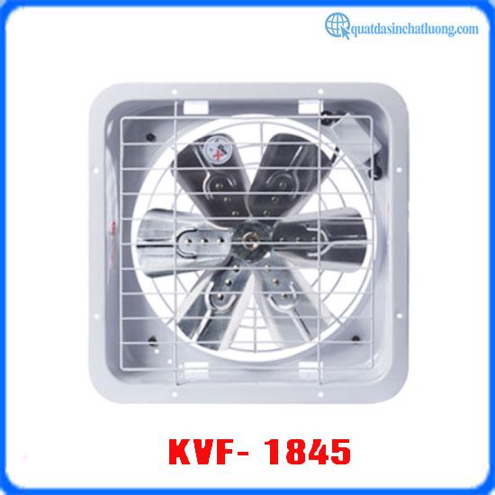 Quạt thông gió Dasin KVF- 1845