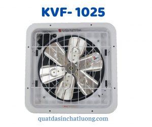 Quạt thông gió Dasin KVF- 1025