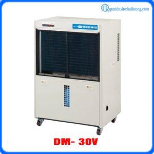 Máy hút ẩm công suất lớn Nakatomi DM- 30V