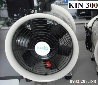 Quạt hút tròn KIN 300