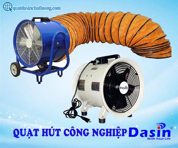 quat hut cong nghiep dasin