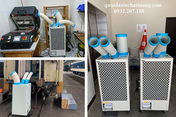 Sử dụng máy lạnh nakatomi SAC 4500