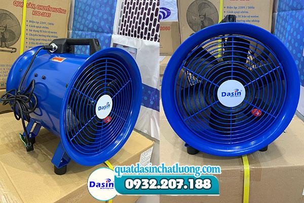 Quạt hút công nghiệp Dasin Kin- 300